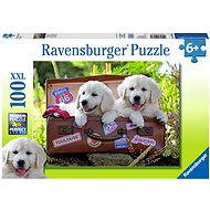 Ravensburger 105380 Relaxation - Puzzle