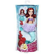 Disney Princess - Ariel Doll with bubble blower - Doll