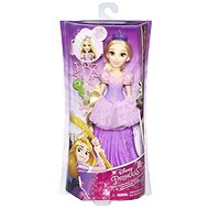 Disney Princess - Doll Rapunzel with bubble blower - Doll