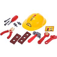 Pat and Mat - Tool set with helmet - Game set