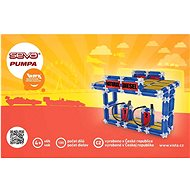 Seva Filling Station - Building Kit