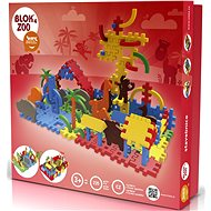 Seva ZOO - Building Kit