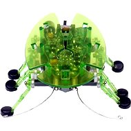 HEXBUG Beetle yellow/green