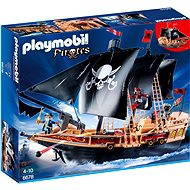 Playmobil 6678 Pirate Raiders' Ship - Building Kit
