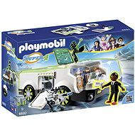 PLAYMOBIL® 6692 Techno Chameleon with Gene - Building Kit