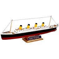 Revell Model Set 05804 ship - R.M.S. Titanic - Plastikový model