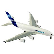 Revell Easy Kit 06640 Aircraft - Airbus A380 'Demonstrator' - Plastikový model