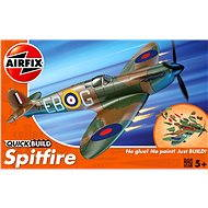 Airfix Quick Build Aircraft - Spitfire - Plastikový model