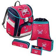 Step by Step - Butterfly - School Bag