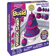 Kinetic Sand Build - Bakery Boutique - Creative Kit