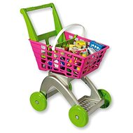 Shopping Trolley - Children's Toy Dishes