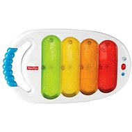Fisher-Price Move 'N Groove Xylophone - Musical Toy