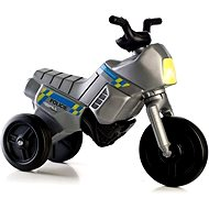 Enduro Motorbike Yupee Police small - Balance Bike/Ride-on