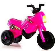 Reflector Enduro Yupee small pink - Balance Bike/Ride-on