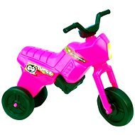 Reflector Enduro Yupee big pink - Balance Bike/Ride-on