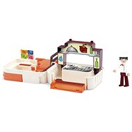 IGRACEK Handy - Kitchen with chef - Game Set