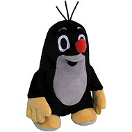 Mole and his friends - Standing Mole - Plush Toy