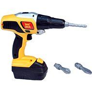 Tool Set with a Drill