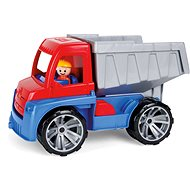 Lena Truxx Dump Truck - Toy Vehicle