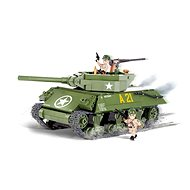Cobi Small Army - WW M10 Wolverine - Building Kit