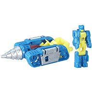 Transformers - Generation Titan Masters Nightbeat - Figure