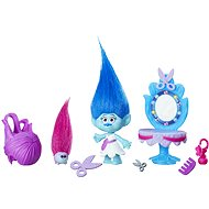 Troll - Maddy's hair studio with accessories - Figure
