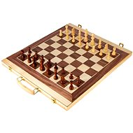 Chess and backgammon case - Game
