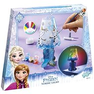 Frozen Creative Lamp Set - Creative Kit