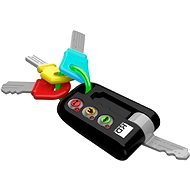 Kooky Car Keys - Educational Toy