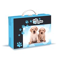 PLUS Dog - Small Carrying Case