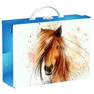 PLUS Horse - Small Carrying Case