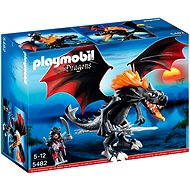 Playmobil 5482 Large Warrior Dragon with LED Fire - Building Kit