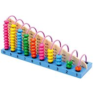 Wooden Ball Abacus