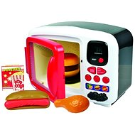 Redbox Microwave Set - Game set