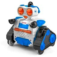 Ninco Nbots Ballbot blue - RC Model