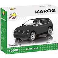 Cobi Skoda Karoq - Building Kit