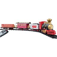 Wiky Train Set RC