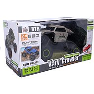 Wiky Vary Crawler RTR 4WD