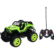 Wiky Car Off-Road Vehicle - RC Remote Control Car