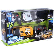 Wiky Battle Cars RC - RC Remote Control Car