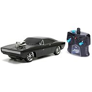 Wiky Dom's Dodge Charger 1970 RC - RC Remote Control Car