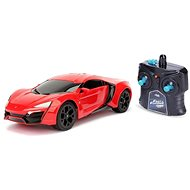 Wiky Lykan Hypersport RC