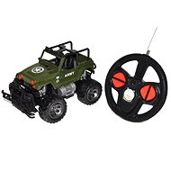 Wiky Off Road RC - RC Remote Control Car