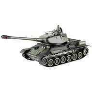 Wiky T-34 Tank RC - Remote control tank