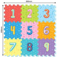 Wiky Foam Puzzle - Play Mat