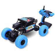Wiky Rock Buggy -  Blue Scout - RC Remote Control Car