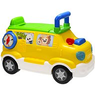 Winfun Car/Bumper - Educational Toy