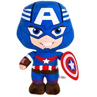 Marvel Captain America 40cm - Plush Toy