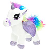 Rainbow Unicorn - Plush Toy