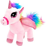 Pink Unicorn - Plush Toy